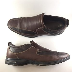 Cole Haan Nike Air Men's Leather Loafer Size 13